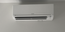 Mitsubishi Electric Heat Pump Indoors