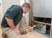 HVAC maintenance, Kearney HVAC, North Shore, MA