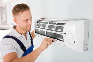 Kearney HVAC, Spring AC Maintenance, MA