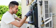 ac repair technician Kearney HVAC