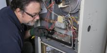 furnace repair handyman Kearney HVAC