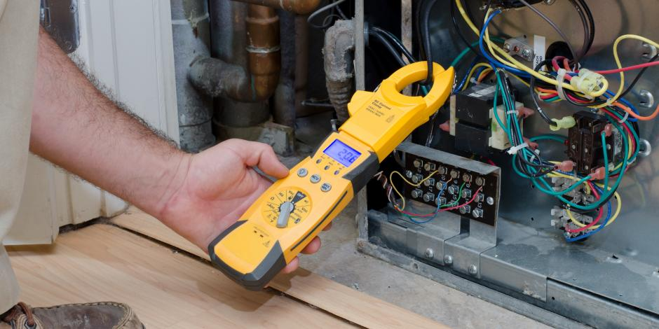 furnace repair maintenance agreement Kearney HVAC
