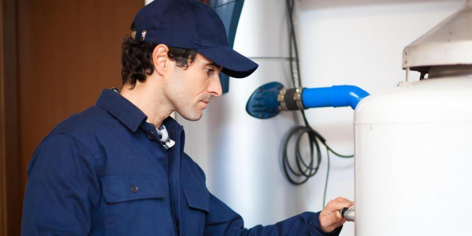 boiler maintenance Kearney HVAC