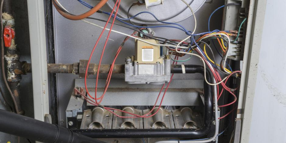furnace maintenance service Kearney HVAC
