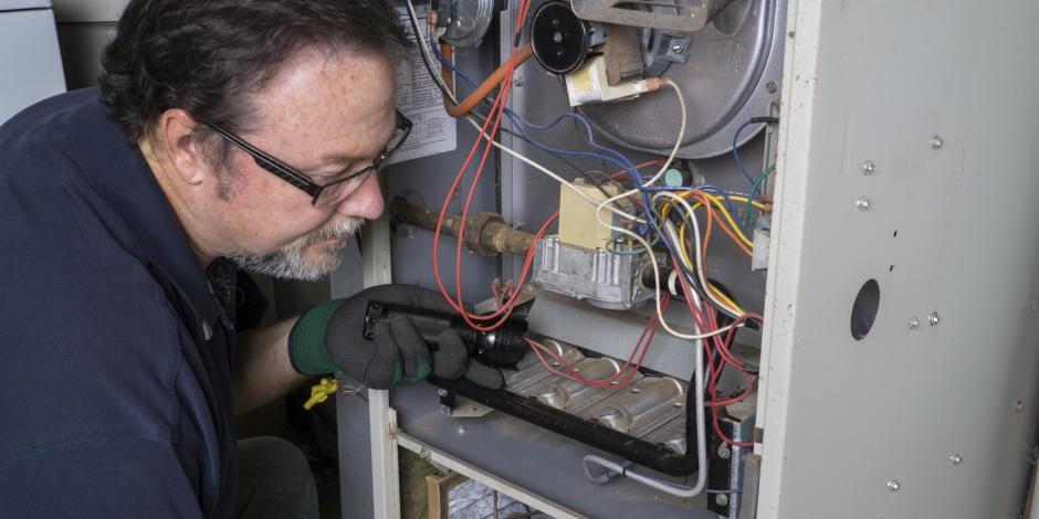 furnace repair handyman Kearney HVAC
