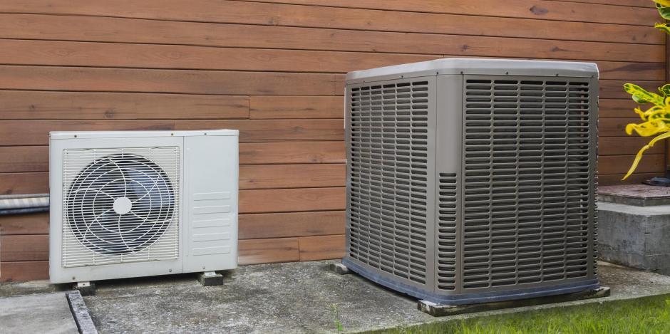 heat pump and mini split Kearney HVAC